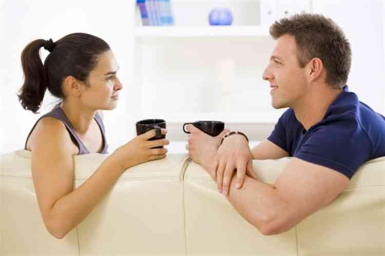 أهمية التواصل مع الشريك وانعكاساته على علاقتكما