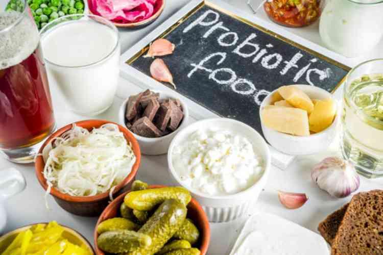 الأطعمة الغنية بالبروبيوتيك.. لمناعة أفضل وتوازن غذائي