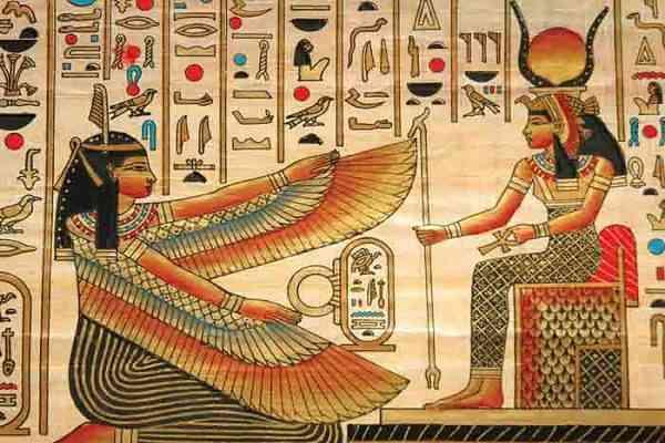 صفات الأبراج الفرعونية وأكثرها توافقًا