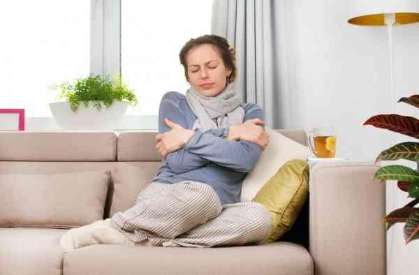 علاج برد العظام والتخلص من آلام المفاصل والعضلات