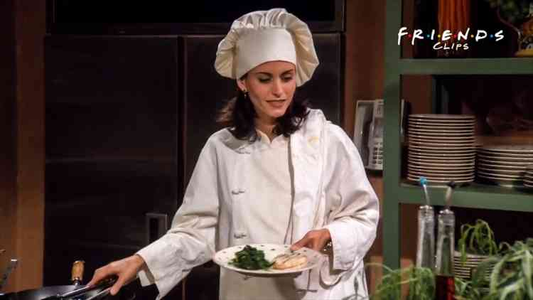 """5 نصائح مهنية للـ """"كارير"""" من مسلسل فريندز"""