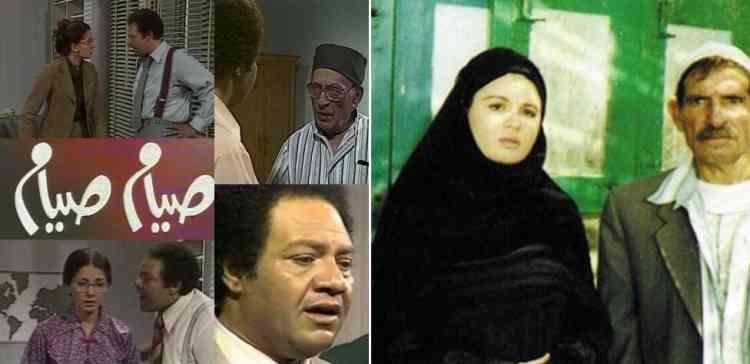 9 مسلسلات مصرية قديمة غير مشهورة لكنها مميزة