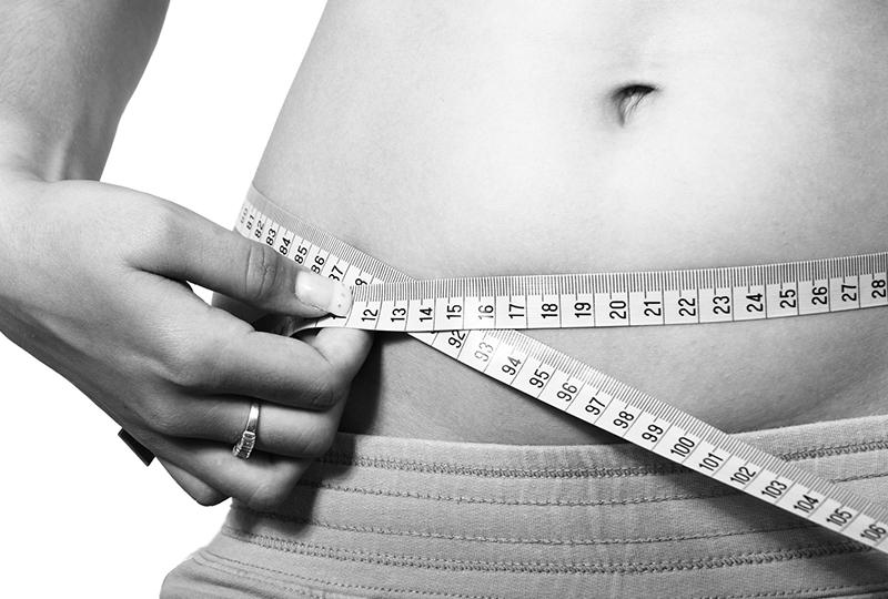 تقليل وزنك