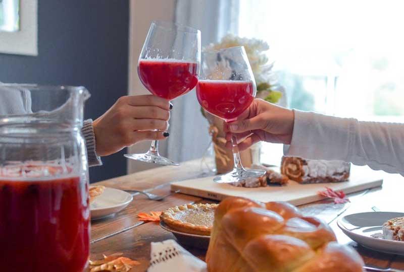 طريقة عمل عصير البطيخ المنعش