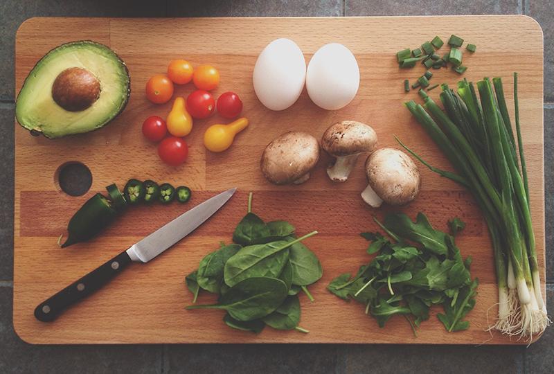 أكلات صحية