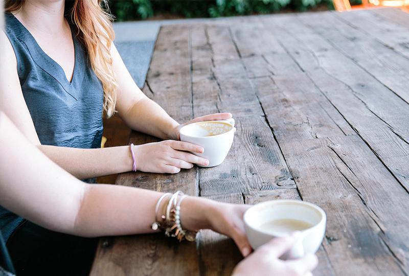الفصل بين العمل والعلاقة الشخصية